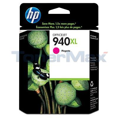 HP OFFICEJET PRO 8000 NO 940XL INK MAGENTA